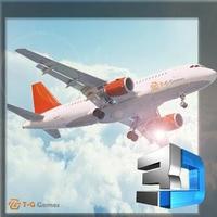 Uçuş simülatörü Mania APK Simgesi