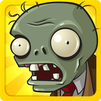 Ícone do Plants vs. Zombies™