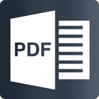 Ícone do PDF Viewer & Reader