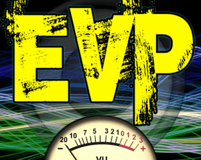 Evp App