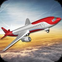 Airplane Real Flight Simulator icon