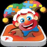 Ícone do Puzzingo Quebra-cabeças