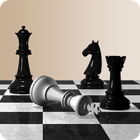 Real 3D Chess - 2 Player APK Simgesi