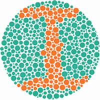 Ikon apk Color Blindness Test