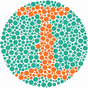 Color Blindness Test 1.5 APK