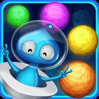 Icono de Bubble Space