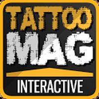 Ícone do apk Tattoo Magazine Interactive