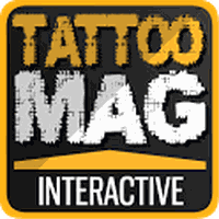 Tattoo Magazine Interactive apk icon