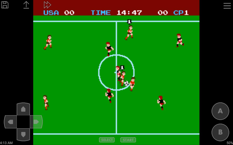 John NES - NES Emulator Android - Baixar John NES - NES