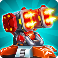 Tower Defense : Epic War APK Icon