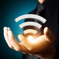 WiFi Analyzer Pro Simgesi