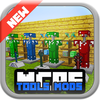 Apk Tools MODS For MCPE