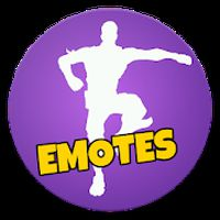 Fortnite Dance Emotes APK Simgesi