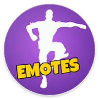 Fortnite Dance Emotes APK Icon