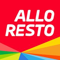 Icône de Allo Resto - Livraison repas