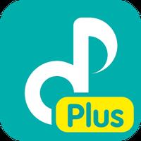 GOM Audio Plus - Music, Sync lyrics, Streaming Simgesi