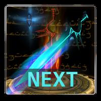 Next Sword 3D Live Wallpaper APK アイコン