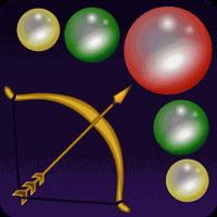 Εικονίδιο του Bubble Archery