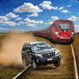列車 車 レース ゲーム 1.01