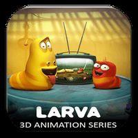 Ícone do Larva Cartoons Full 2012-2013