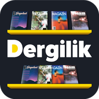 Icono de Turkcell Dergilik