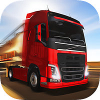 Euro Truck Driver Simgesi