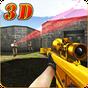 Dispara Guerra: Striker 3D 2.1