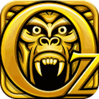 Icône apk Temple Run: Oz