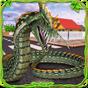 anaconda anugerah naga ular kota mengamuk 1.0
