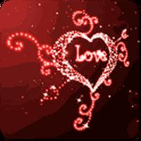 Hearts Live Wallpaper premium