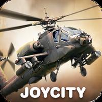 Icono de GUNSHIP BATTLE : Helicopter 3D
