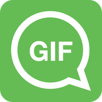 Whats a Gif - gif Absender Icon