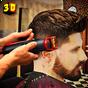 Barbearia cabeleireiro cabelo louco cortar jogo 3D 1.1