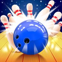 볼링 Galaxy Bowling 아이콘