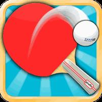 Icoană Tenis de masă 3D
