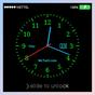 Blokada ekranu zegar na żywo 1.0.4 APK