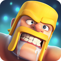 Ikona Clash of Clans