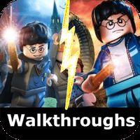 Ícone do apk Lego Harry Potter Walkthroughs