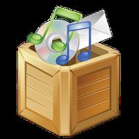 Ikon Media File Manager