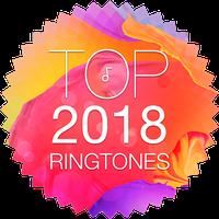 Ícone do Top 2018 Ringtones
