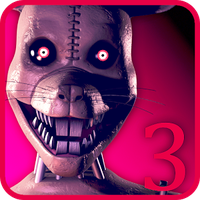 FNAC Five Nights at Candy's 3