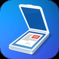 Icône de Camera To PDF Scanner