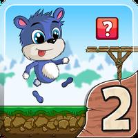 Icône de Fun Run 2 - Multiplayer Race