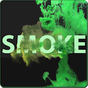 Smoke Effect Name Art 1.0