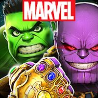 MARVEL Avengers Academy Simgesi