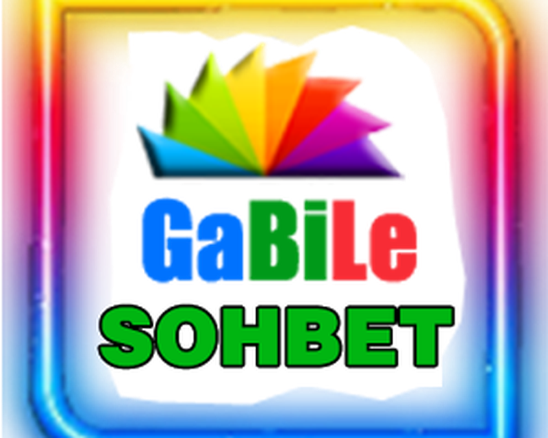 Chat gabile Gay Sohbet