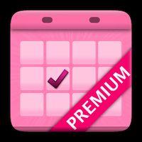 Menstrual Calendar Premium apk icon