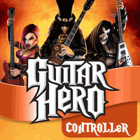 Ícone do apk Guitar Hero ® Controller