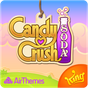 Tema de Candy Crush Soda