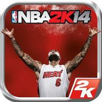 NBA 2K14 apk icon